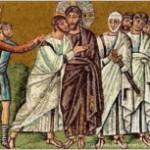 Недостаток священников-мужчин