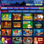 Лучшие азартные игры — vulkan-jackpot.com