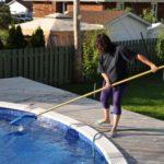 Процедуры по обслуживанию бассейна